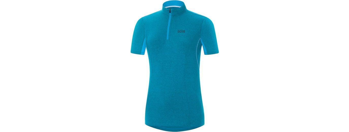 Nagelneu Unisex Verkauf Ausgezeichnet GORE WEAR T-Shirt C3 Jersey Women Günstig Kaufen Zuverlässig Günstig Kaufen Outlet VrNK6