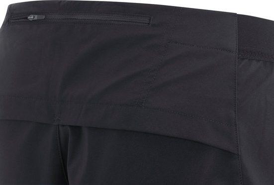 GORE WEAR Laufhose R3 Windstopper Zip-Off Pants Men