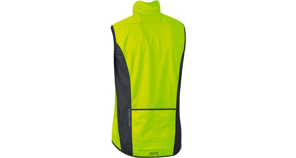 Windstopper Men Vest C3 Wear Gore Radjacke Sqtg4