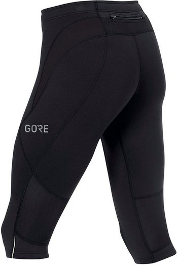 GORE WEAR Hose R3 3/4 Tights Men