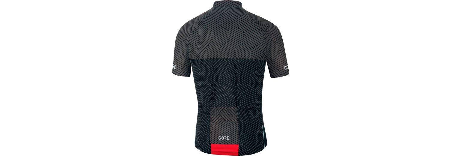 GORE WEAR T-Shirt C3 Optiline Jersey Men Günstiger Preis Auslass Verkauf BLYdl