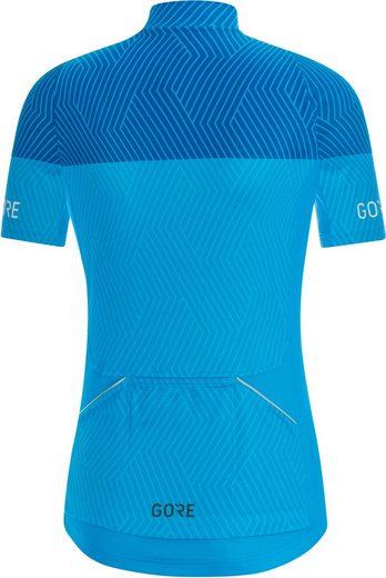 GORE WEAR T-Shirt C3 Optiline Jersey Women