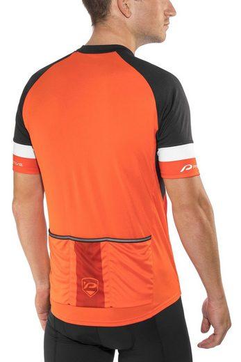 Protective T-shirt Turin Ss Half Zip Jersey Men