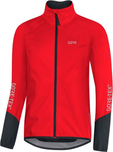 GORE WEAR Softshelljacke C5 Gore-Tex Active Jacket Men