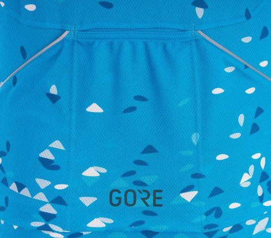 GORE WEAR T-Shirt C3 Petals Jersey Women