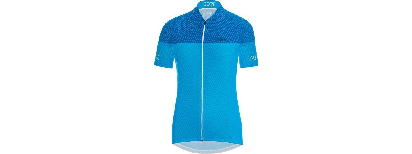 Rabatt 100% Garantiert Billig Verkaufen Niedrigsten Preis GORE WEAR T-Shirt C3 Optiline Jersey Women Kaufen Zum Verkauf Einkaufen x08Fe2CTPN