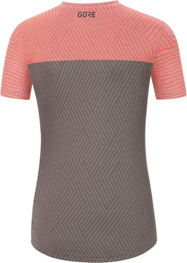GORE WEAR T-Shirt R3 Optiline Shirts Women