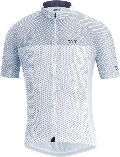 GORE WEAR T-Shirt C3 Optiline Jersey Men