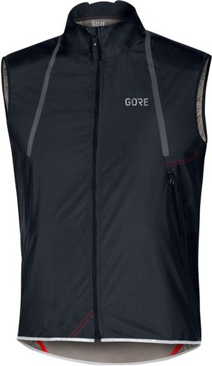 GORE WEAR Weste C7 Light Windstopper Veste Men
