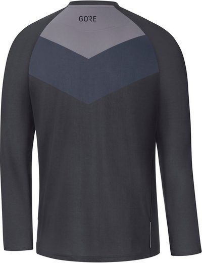 GORE WEAR Sweatshirt C5 Trail LS Jersey Men