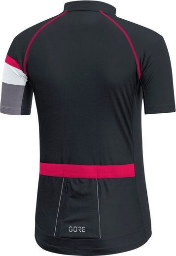 GORE WEAR T-Shirt C5 Jersey Women