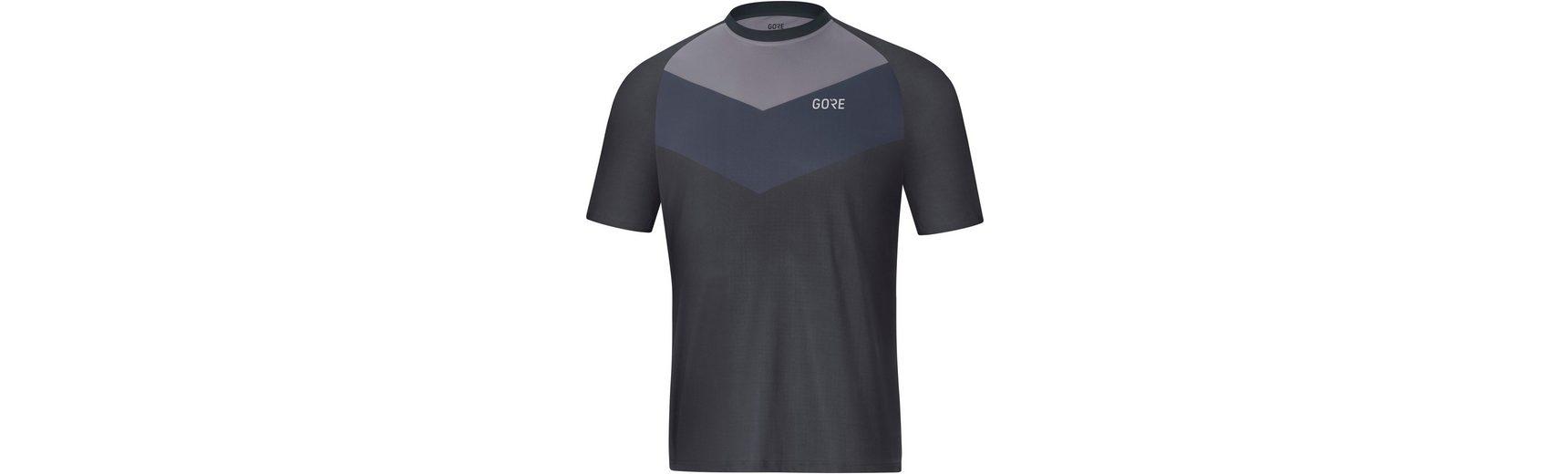 GORE WEAR T-Shirt C5 Trail SS Jersey Men Kauf Zum Verkauf Verkauf Schnelle Lieferung Rabatt Beste Neue Und Mode Spielraum Beruf vk1ty