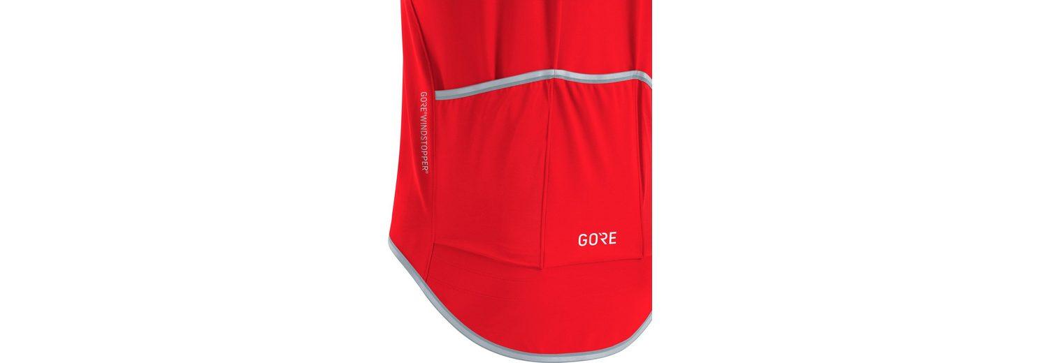 Factory Outlet Günstig Online GORE WEAR Tanktop C5 Windstopper Long Sleeve Jersey Men 2018 Günstig Online Verkauf Nicekicks L0D6N35JL