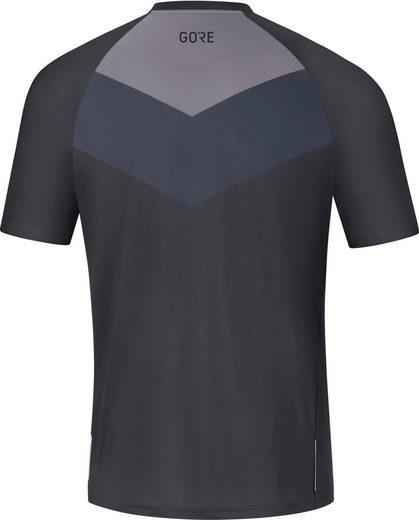 GORE WEAR T-Shirt C5 Trail SS Jersey Men