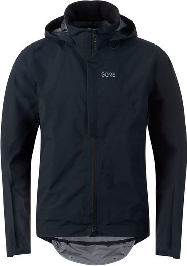 GORE WEAR Softshelljacke C7 Gore-Tex Pro Hooded Jacket Men