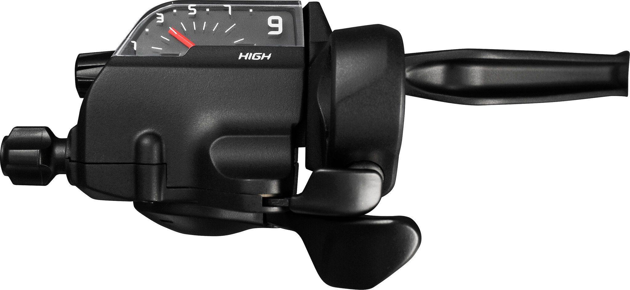 Shimano Bremshebel »Alivio Trekking ST-T4000 Schalt-/Bremshebel 9-fach«
