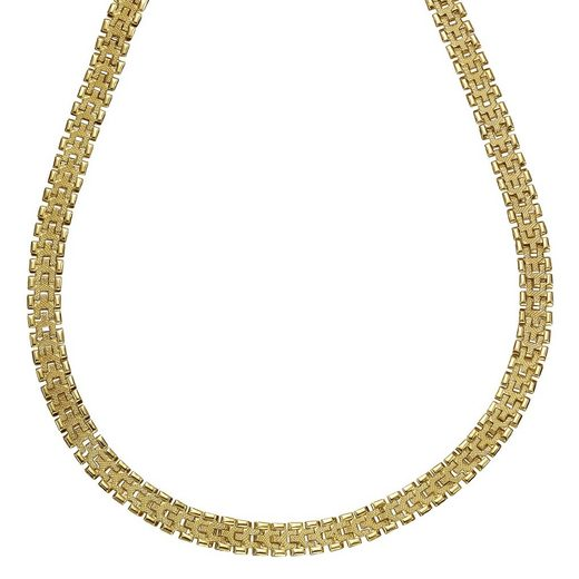 Vivance Collier 333/- Gelbgold