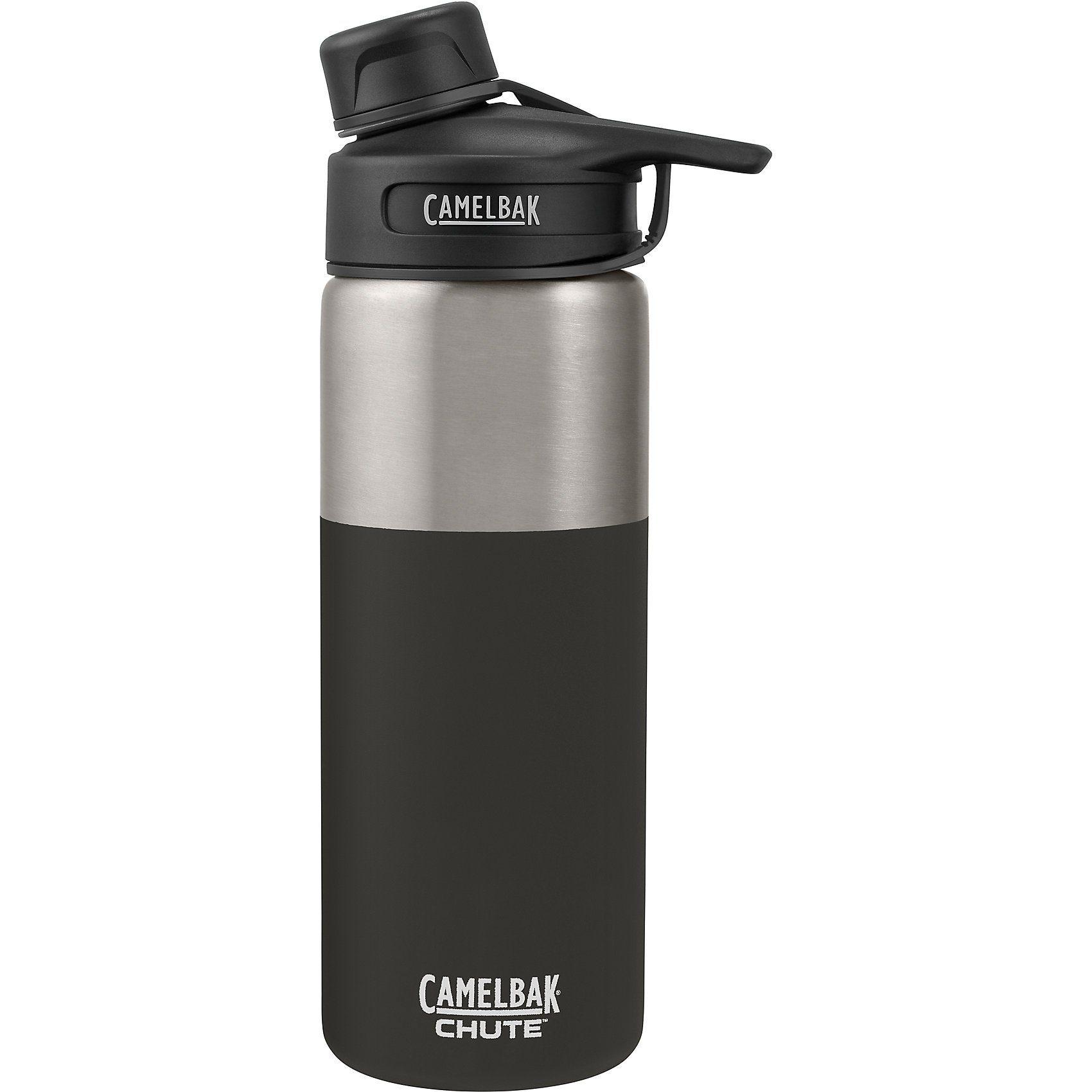 Camelbak Trink- und Thermoflasche CHUTE Jet, 600 ml