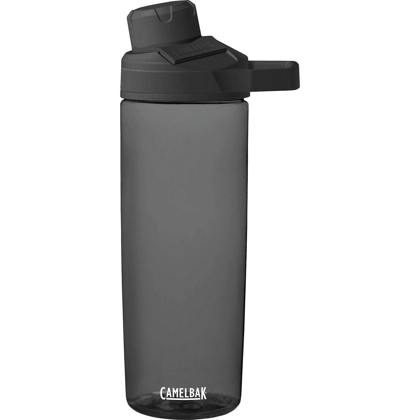 Camelbak Trinkflasche CHUTE Charcoal, 600 ml
