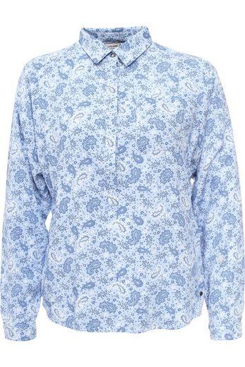 Finn Flare Bluse mit modischem Paisleydruck