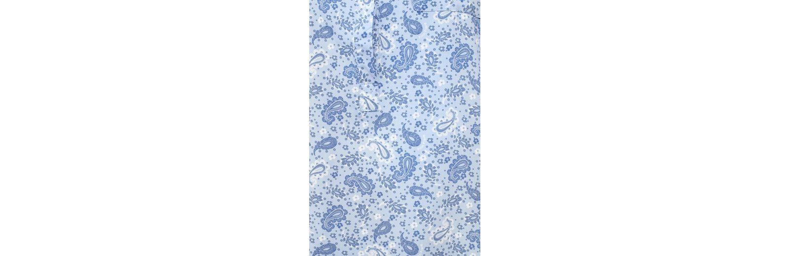 Finn Flare Bluse mit modischem Paisleydruck Günstigster Preis T7xP3twxAp