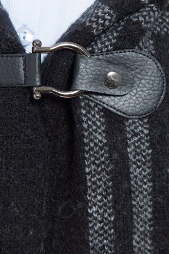 Finn Flare Jacke im angesagten Oversize-Schnitt