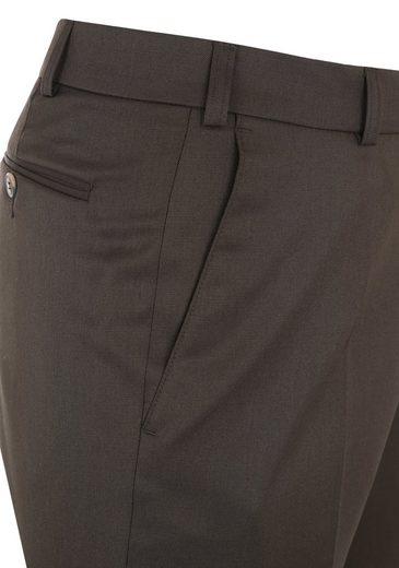 BRÜHL Flatfronthose mit Komfortbund