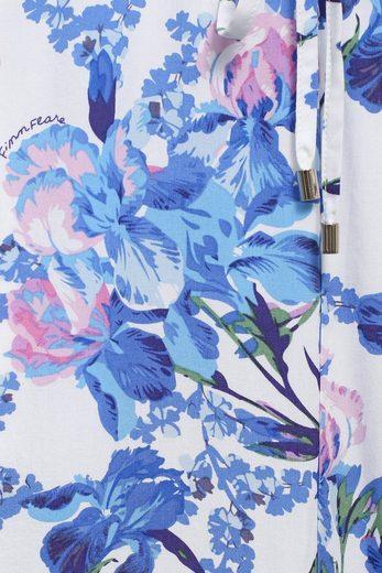 Finn Flare Freizeitkleid mit luftigem Blumenmuster