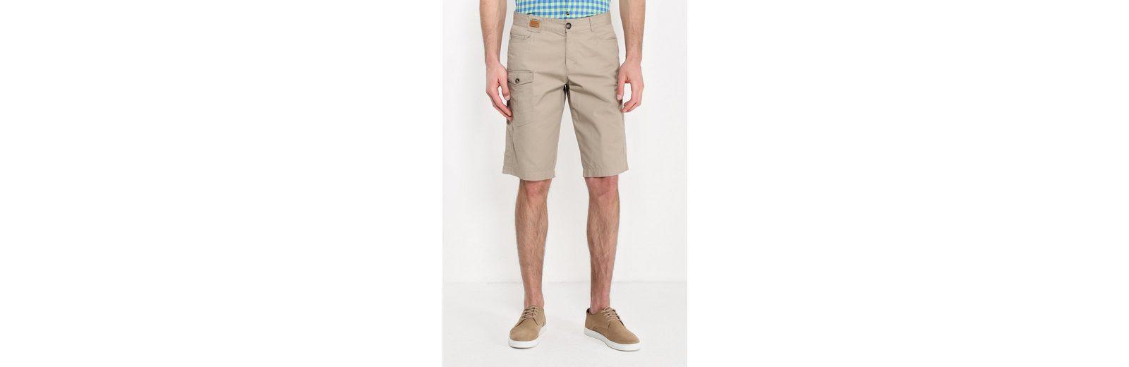 Finn Flare Shorts mit praktischen Gürtelschlaufen Für Schönen Verkauf Online Günstige Manchester-Großer Verkauf mB9X7t