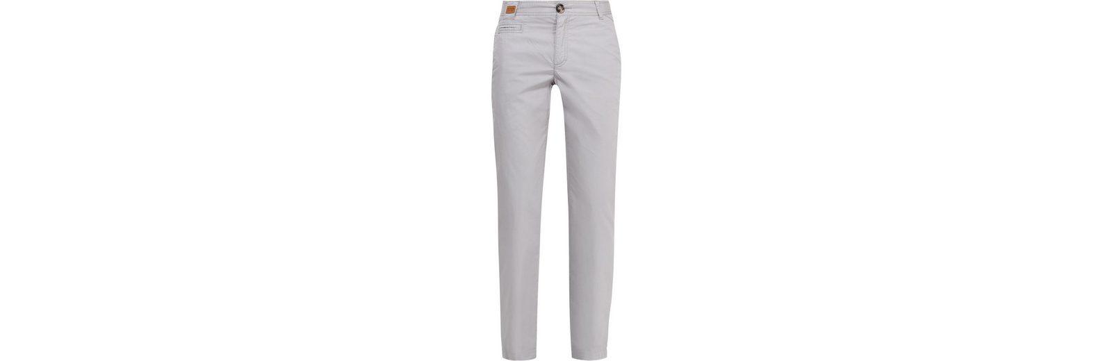Großer Rabatt Zum Verkauf Finn Flare Chino-Hose im eleganten Design Einkaufen Outlet Online dQipwfvTzy