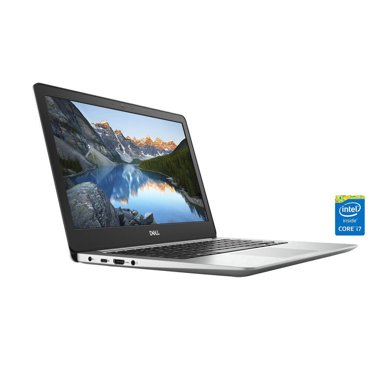 Dell EMC Notebook/Ultrabook »INSPIRON 13 5000 8 GB 256GB«