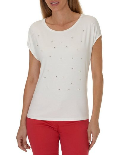 Betty Barclay Shirt mit Perlen