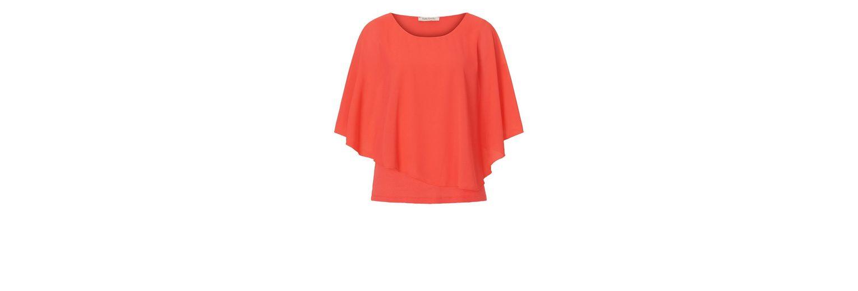Betty Barclay Shirt mit Chiffonlayer und Rundhalsausschnitt Die Billigsten Billig Verkauf 2018 Neue jdwuL