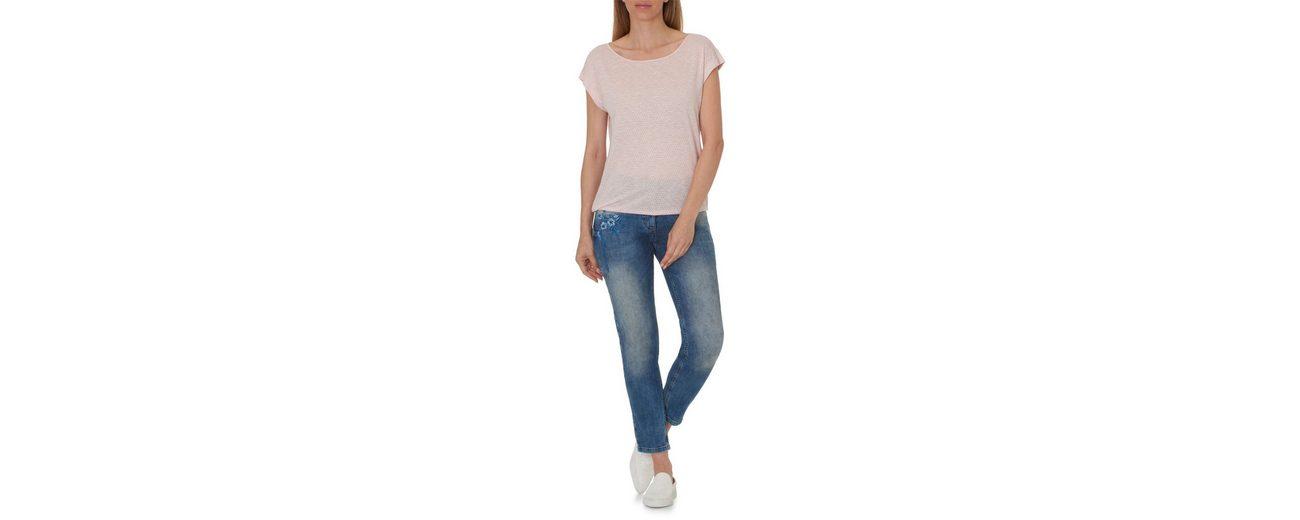 Betty Barclay Shirt mit Allover Muster Bestpreis Online-Shopping Hohe Qualität Zuverlässig Günstig Online Billig Verkauf 2018 Neueste Preiswerte Online 7IBvWFe