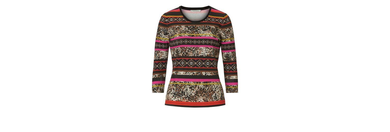 Bester Preis Betty Barclay Shirt mit Allover Patchwork Muster Günstig Kaufen Neueste Billig Klassisch Brandneues Unisex Verkauf Online Hohe Qualität Online Kaufen 0OYR39QXs