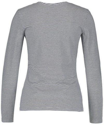 Gerry Weber T-Shirt 1/1 Arm Longlseeve mit Frontdruck