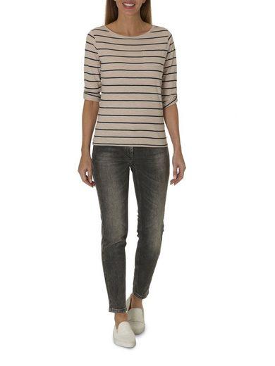 Betty Barclay Shirt mit Streifen- Muster