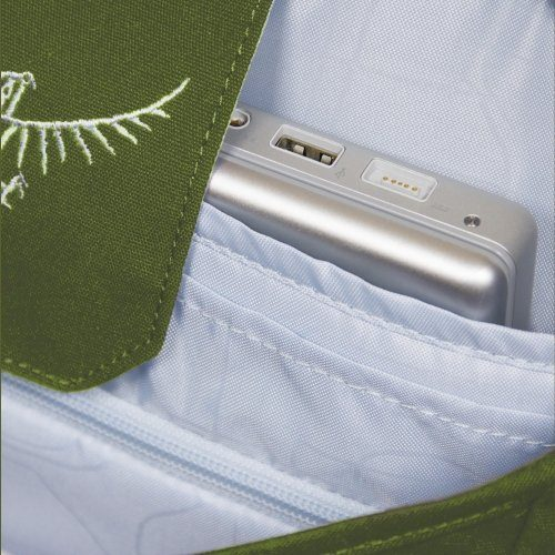 Unisex Osprey Rucksäcke »Flap Jill Pack«    00845136016460