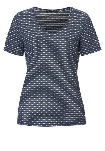 Betty Barclay T-Shirt mit Muster