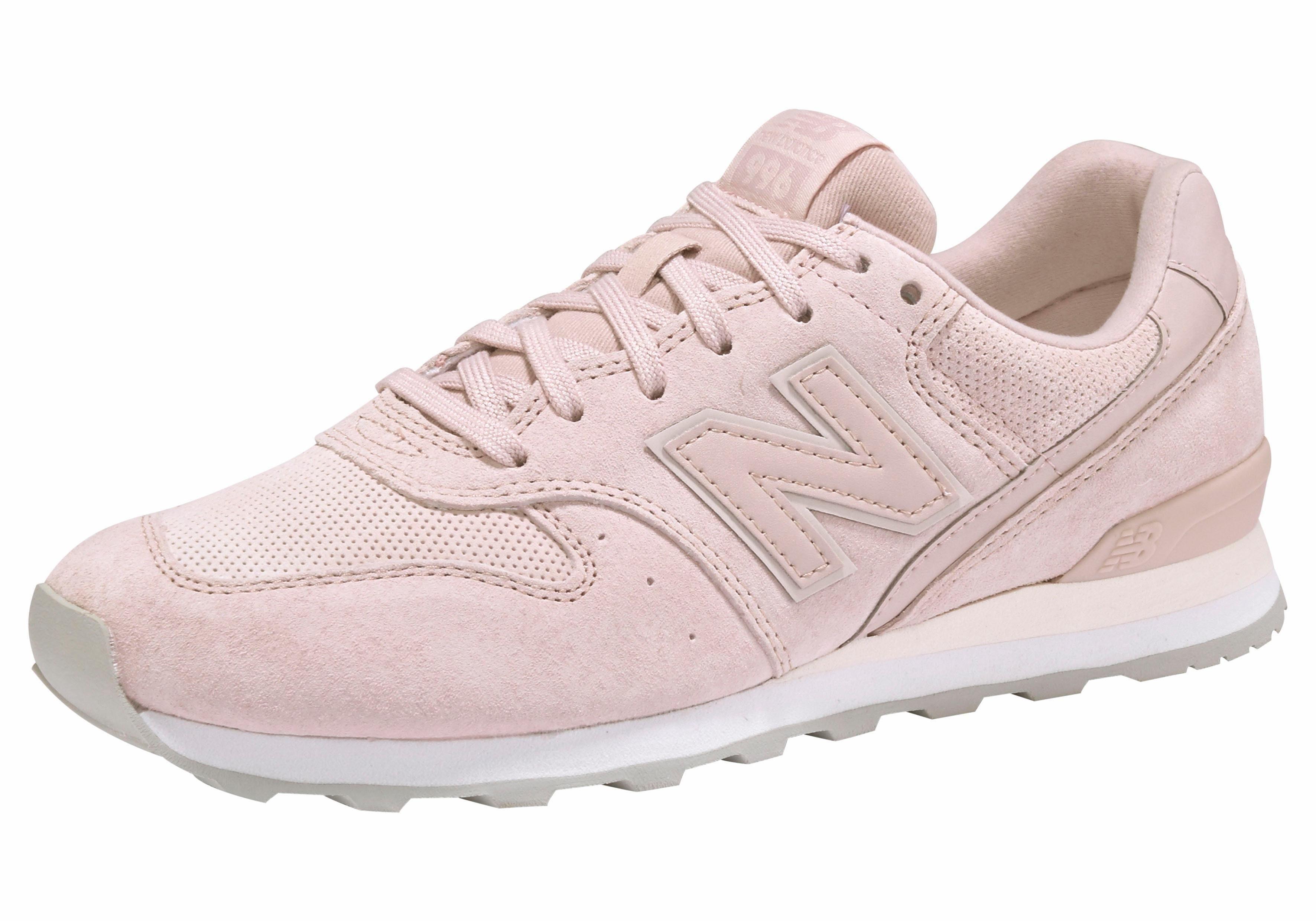 New Balance WR 996 Sneaker online kaufen  rosa