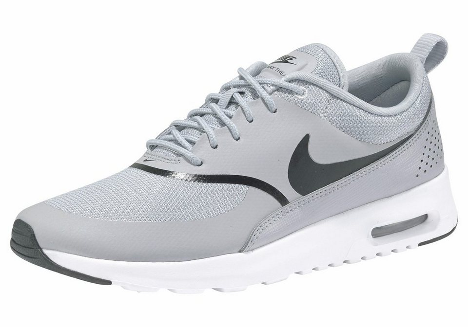 shop best sellers for whole family large discount Nike Sportswear »Air Max Thea« Sneaker, Materialmix aus Synthetik und  Textil online kaufen   OTTO