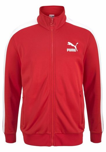 PUMA Trainingsjacke ARCHIVE T7 TRACK JACKET