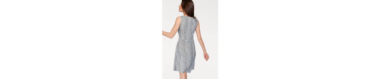 Vivance Sommerkleid, mit modischem Streifendessin