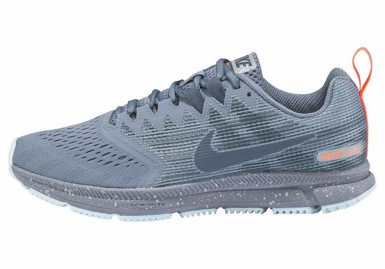 Nike Wmns Zoom Span Shield 2 Running Shoes