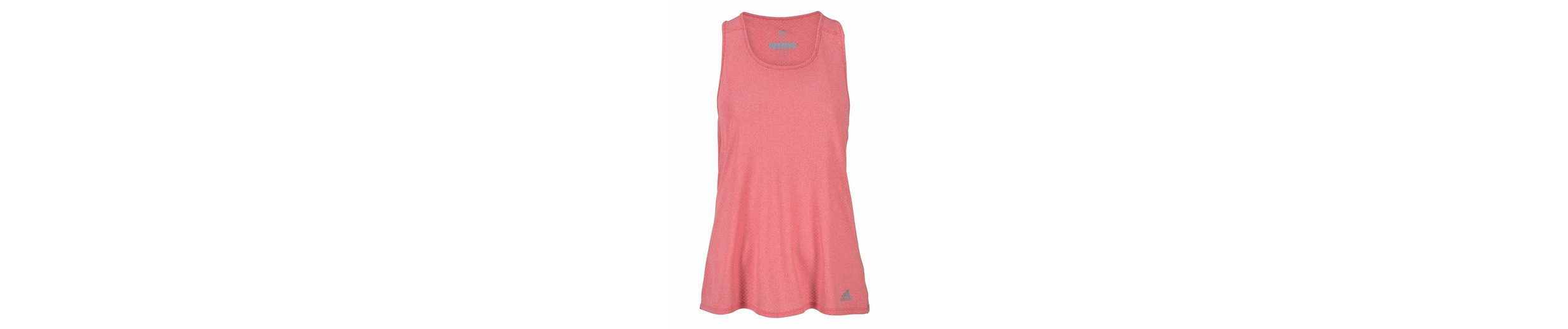 adidas Performance Tanktop RESPONSE LIGHT SPEED TANK Billige Browse Rabatt Billig Günstige Online VVJig8in