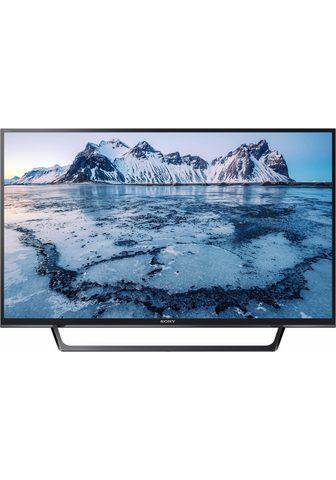 SONY KDL40WE665 LED-Fernseher (101 cm / (40...