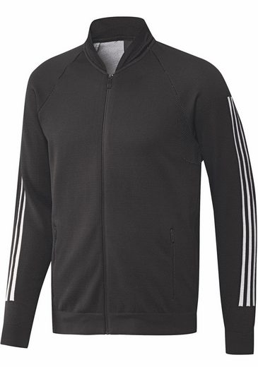 adidas Performance Trainingsjacke M ID Kn Bomber black