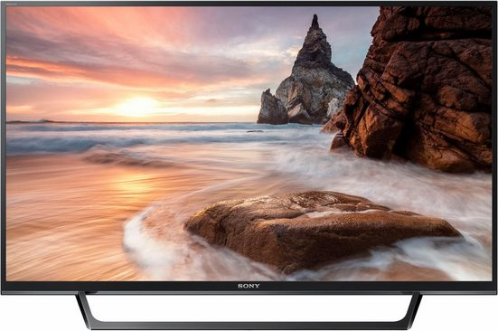 Sony KDL32RE405 LED-Fernseher (80 cm/32 Zoll, Full HD)