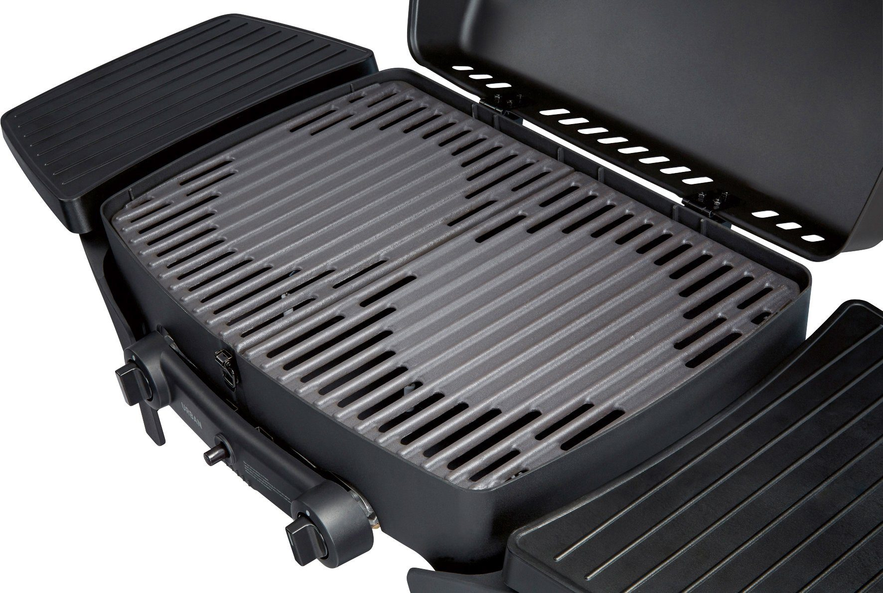 Enders Gasgrill Kansas Pro 3 Sik Turbo : Weber gasgrill classic premium original black im vergleich