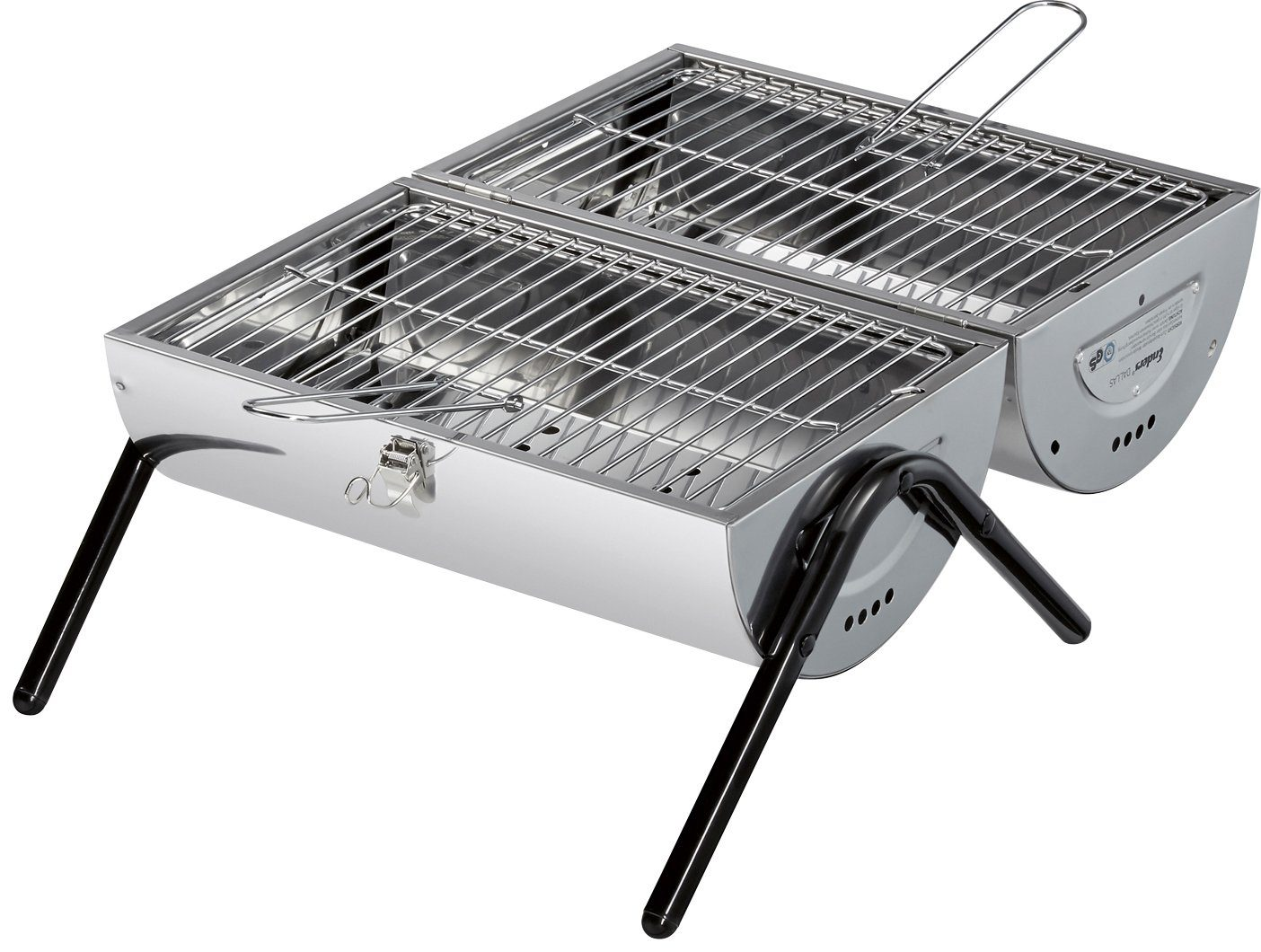 Enders Gasgrill Kansas 4 Sik Profi Turbo : Enders guss rost für gasgrill boston brenner gourmet bbq